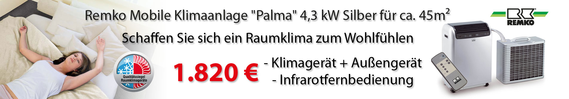 klimaanlage von rednux ihrem klimatechnik partner. Black Bedroom Furniture Sets. Home Design Ideas