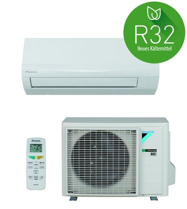 Daikin Sensira Klimaanlage