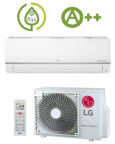 LG-klima