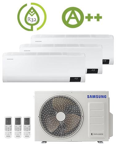 Samsung Klima