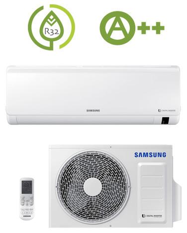 Samsung-klima