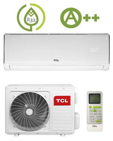 TCL-klima
