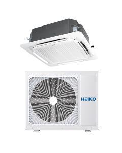 HEIKO Deckenkassette 7,1 kW Set