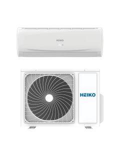 HEIKO Wandgerät 2,6 kW Set