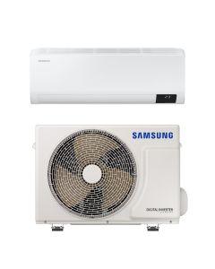 Samsung Luzon Wandgerät 2,5 kW Set